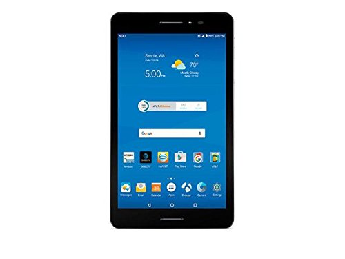 ZTE Trek2 HD K88 태블릿 PC 16GB WiFi 4G LTE 2GB RAM