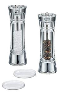 자센하우스 핸드밀 Zassenhaus set of 2 ceramic grinder salt mill pepper mill  독일출고-529474